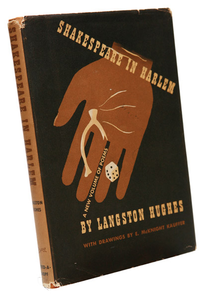 essays on salvation by langston hughes